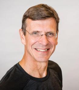 yoga guest teacher micael schweppe
